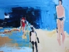 paddlers-350-x-450-oil-on-canvas